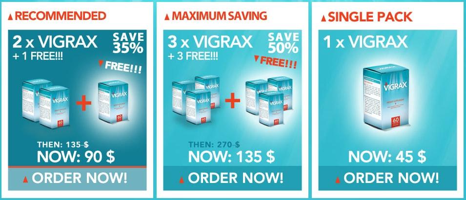 Vigrx Pills - Capsules Order